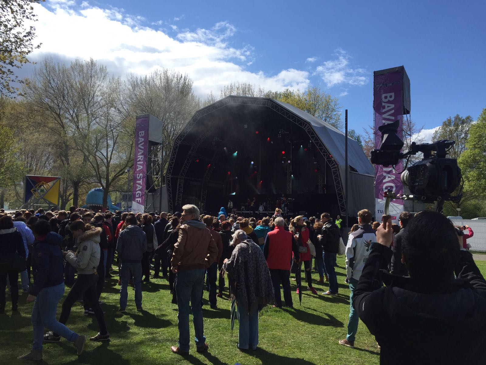 TUe festival